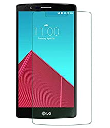 Ascari Ultra Thin 2.5D Screen Protector Premium Tempered Glass Mobile phone For LG G4