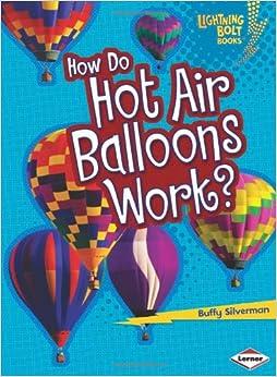 Curious george hot air balloon book