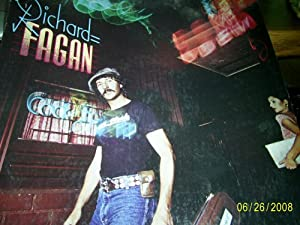 Richard Fagan