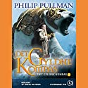Det gyldne kompas (       UNABRIDGED) by Philip Pullman Narrated by Grete Tulinius