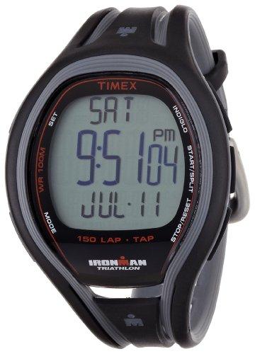 timex ironman sleek 150 tapscreen t5k253su s