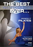 Best Workouts Ever Pilates [DVD] [Import]