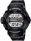 CASIO カシオ G-SHOCK Gショック ジーショック GD-200-1軽くてタフなバンド明るい高輝度LEDバックライト メンズ 腕時計 男性用 時計 ウォッチ 【逆輸入品】