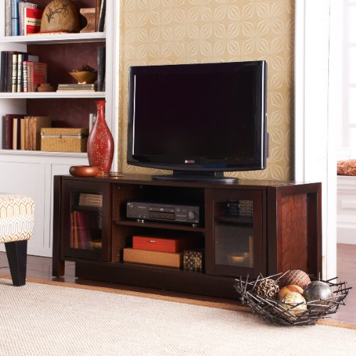 Cheap Holly & Martin? Kenton Tv Stand/Media Console-Espresso (B0095BHNAU)