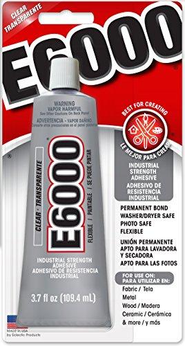 E6000® Craft Adhesive 3.7 oz