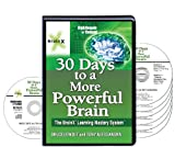 img - for 30 Days to a More Powerful Brain (6 Compact Disc/1 Bonus Disc/Online Learning Component) book / textbook / text book