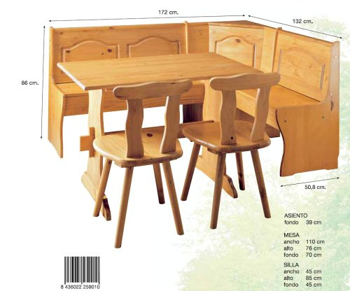 Mesas rinconeras baratas online buscar para comprar for Mesas de cocina baratas online