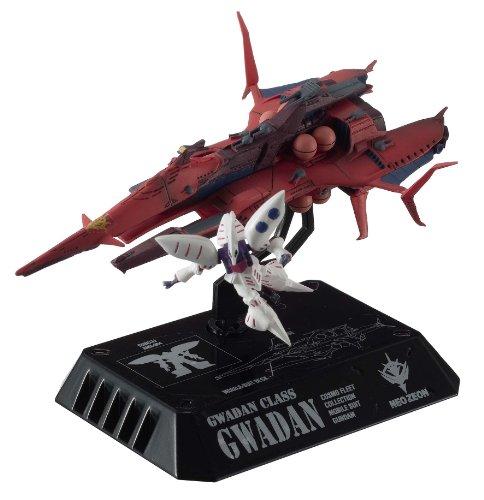コスモフリートコレクション 機動戦士ガンダムACT3 ~機動戦士Zガンダム編~ BOX