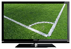 Grundig 32 VLE 8120 BG 80 cm (32 Zoll) LED-Backlight-Fernseher (Full-HD, DVB-T/C/S2, CI+) glänzend schwarz
