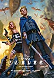img - for Fables: The Deluxe Edition Book Nine book / textbook / text book