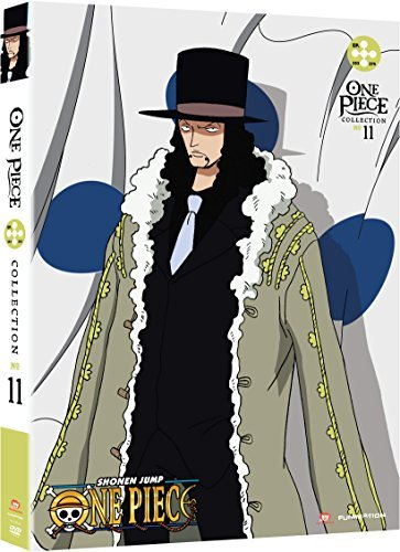 One Piece: Collection Eleven by Colleen Clinkenbeard