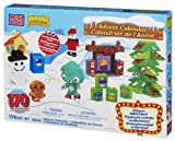 Mega Bloks Moshi Monsters Advent Calendar