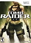 Tomb Raider: Underworld - Wii