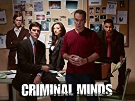 Criminal Minds, Season 1 [HD]