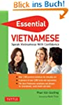 Essential Vietnamese: Speak Vietnames...