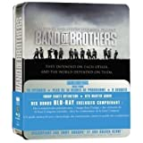 Band of Brothers - Fr�res d'armes - Coffret int�gral [Blu-ray]par Phil Alden Robinson