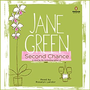 Second Chance | [Jane Green]