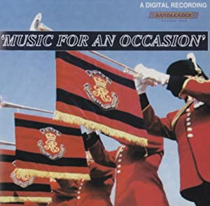 Music For An Occasion from Bandleader