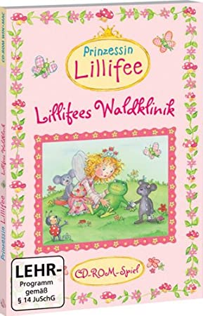Prinzessin Lillifees Waldklinik
