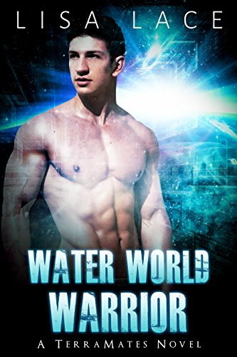 Water World Warrior by Lisa Lace ebook deal