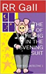THE CASE OF THE PIG IN THE EVENING SU...