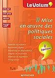 Mise en oeuvre des politiques sociales 2e édition - Le Volum' - Nº03