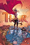 img - for Thor by Jason Aaron & Russell Dauterman book / textbook / text book