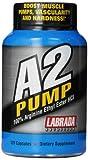 Labrada Nutrition A2 Pump Diet Supplement, 120 Count