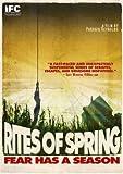 Rites of Spring