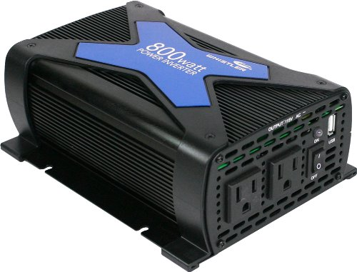 Whistler Pro-800W 800 Watt Power Inverter