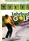 Lehrbuch Golf