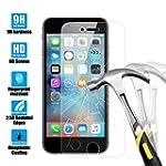 iPhone SE Protection Ecran en Verre T...