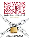 img - for Network Security Essentials Applications and Standards (5th Edition) book / textbook / text book
