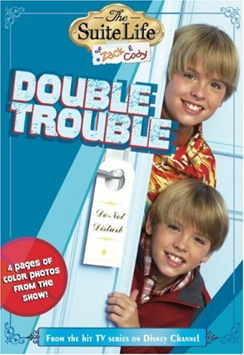 Suite Life of Zack & Cody, The #2: Double Trouble (Suite Life of Zack and Cody), N.B. GRACE