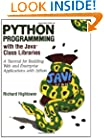 Python Programming with the Java� Class Libraries: A Tutorial for Building Web and Enterprise Applications with Jython