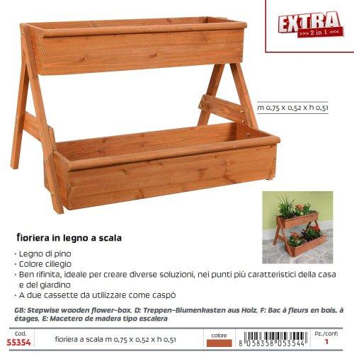 Eur 43 85 - Jardiniere exterieure ...