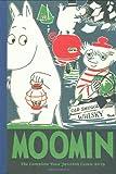 Moomin: The Complete Tove Jansson Comic Strip - Book Three (Bk. 3)