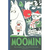 Moomin: The Complete Tove Jansson Comic Strip: Bk. 3by Tove Jansson