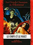 echange, troc Collection Mario Bava : Le corps et le fouet