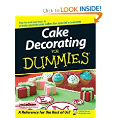 Cake Decorating For Dummies E Book H33T 1981CamaroZ28 preview 0