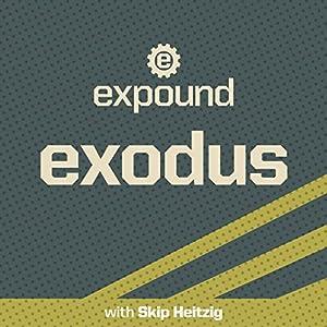 02 Exodus - 2011 Audiobook