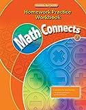 Math Connects, Grade 3, Homework Practice Workbook (ELEMENTARY MATH CONNECTS)