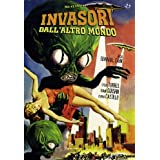 "Der neunte Planet / Invasion of the Saucer Men (1957) ( Invasion of the Saucer-Men ) ( Invasion of the Hell Creatures ) [ Italienische Fassung, Keine Deutsche Sprache ]von ""Steven Terrell"""