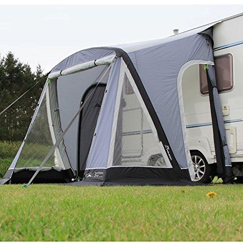 sunncamp swift 220 air plus vorzelt f r wohnmobil sunncamp. Black Bedroom Furniture Sets. Home Design Ideas
