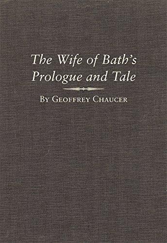 geoffrey chaucers the wife of bath essay