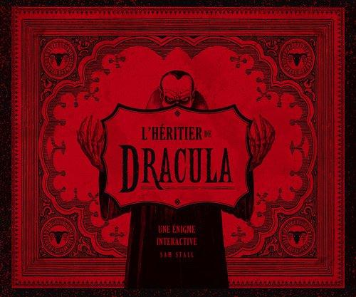 L'héritier de Dracula