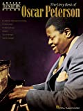 The Very Best Of Oscar Peterson: Artist Transcriptions, Piano