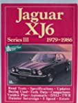 Jaguar XJ6 Series 3, 1979-86