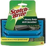 Scotch-Brite Grill Scrub, 1-Pack
