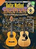 Guitar Method Fingerpicking Bk/Cd/Dvd